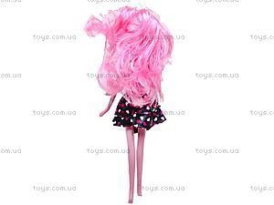 Детская кукла «Monster High», JCQ23-7, отзывы