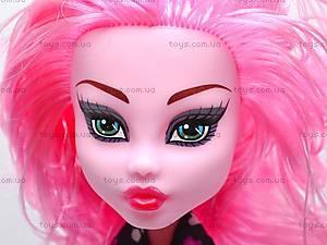 Детская кукла «Monster High», JCQ23-7, цена