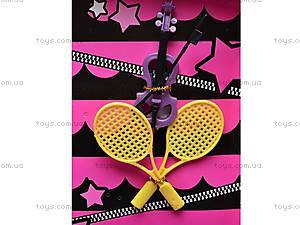 Детская кукла «Monster High», JCQ23-7, игрушки