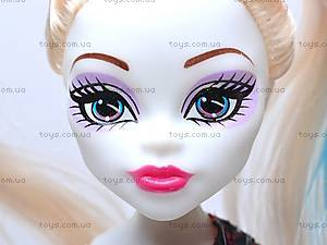 Детская кукла Monster High с аксессуарами, JCQ23-8, игрушки