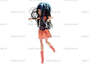 Детская кукла Монстер Хай, 125-1/2/3/4, toys.com.ua