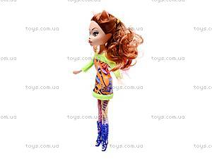 Детская кукла «Монстер Хай», M12388, отзывы