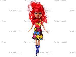 Детская кукла «Мой Монстр», 63021