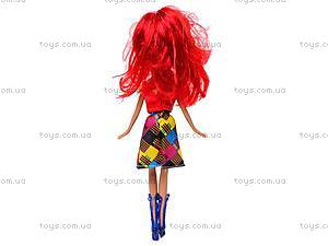 Детская кукла «Мой Монстр», 63021, фото