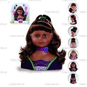 Кукла-манекен «Мулатка», 05763