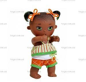 Детская кукла «Мулатка-малышка», 11461, купить