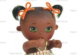Детская кукла «Мулатка-малышка», 11461, фото