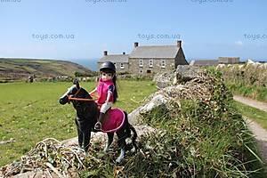Детская кукла Lottie «Наездница на пони», LT001, купить