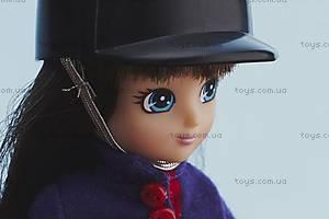 Детская кукла Lottie «Наездница на пони», LT001, отзывы