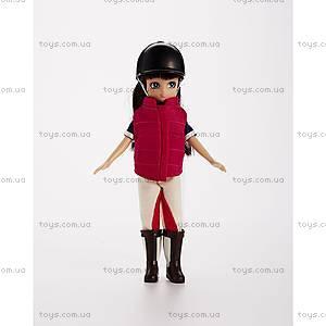 Детская кукла Lottie «Наездница на пони», LT001, цена