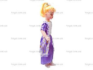 Детская кукла «Невеста», 8577, фото