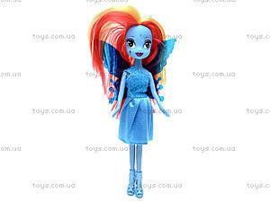 Детская кукла-пони My Little Pony, Y661, цена