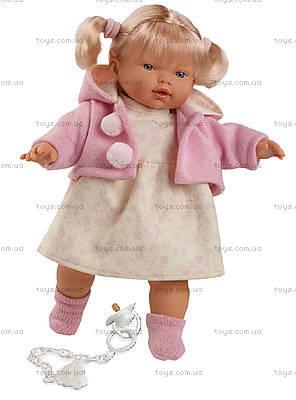 Детская кукла-пупс «Адриана», 33234