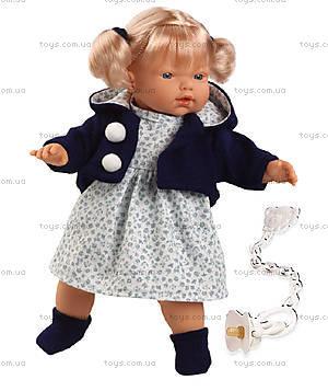 Детская кукла-пупс «Алиса», 33236