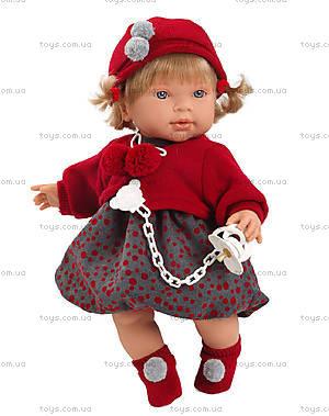 Детская кукла-пупс «Анна», 42102