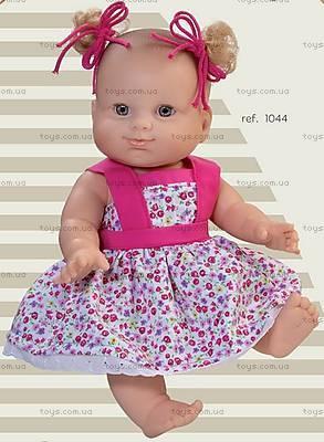 Детская кукла-пупс большая, 04044