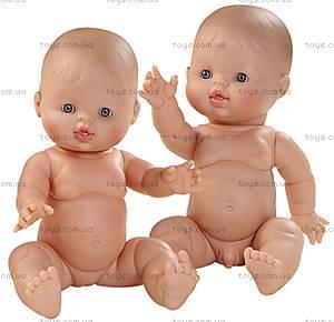 Большая кукла-пупс для детей, 34022
