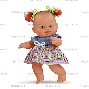Детская кукла-пупс «Девочка», 01108