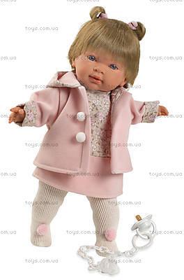 Детская кукла-пупс «Джулия», 42106