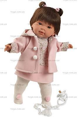 Детская кукла-пупс «Джулия», 42106, купить