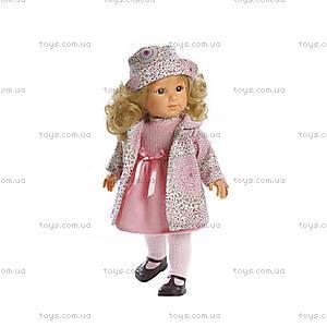Детская кукла-пупс «Елена», 53508