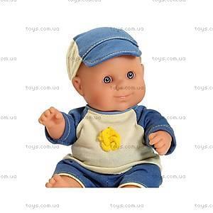 Детская кукла «Пупс-мальчик» осень-зима, 01117