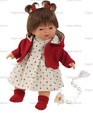 Детская кукла-пупс «Мария», 33232