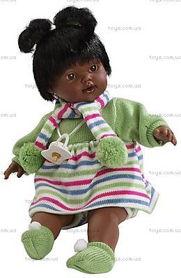 Детская кукла-пупс «Николь», 42620