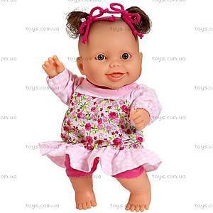 Детская кукла-пупс «Осень-Зима» девочка, 01120