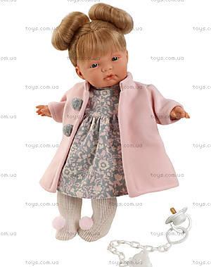 Детская кукла-пупс «Рут», 38272