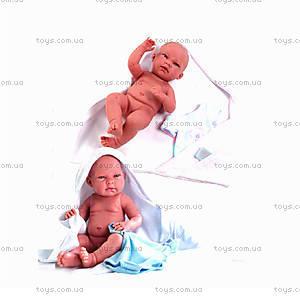 Детская кукла-пупс «Сессар», 73607