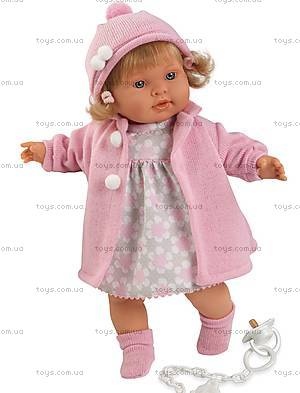 Детская кукла-пупс «Валерия», 42232