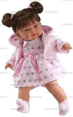 Детская кукла-пупс «Ирен», 38526