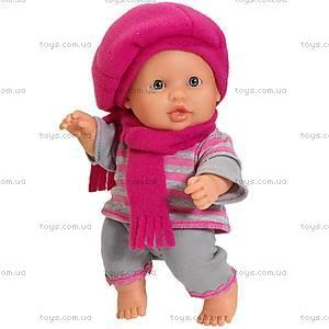 Детская кукла-пупс Paola Reina, 01121
