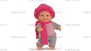 Детская кукла-пупс Paola Reina, 01121, купить