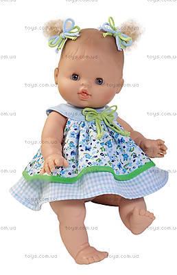 Детская кукла-пупсик, большая, 04042
