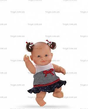Детская кукла «Пупсик» девочка, 01112
