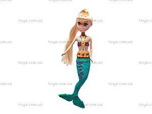 Детская кукла-русалка Clara, 12031A