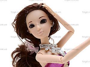 Детская кукла-русалка Mermaid, QJ030D, цена