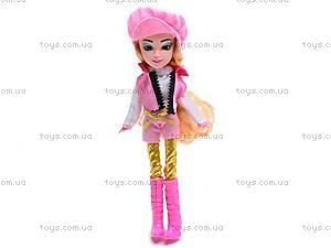 Детская кукла с аксессуарами, SQ-62016B-1