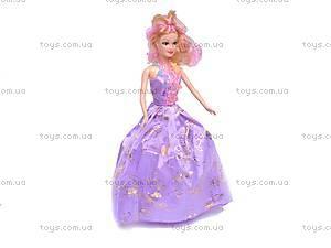 Детская кукла, с гардеробом, 88085A, купить