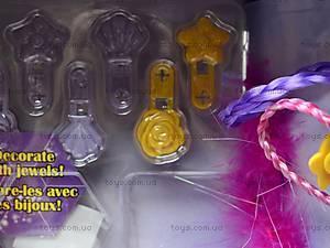 Детская кукла с лошадью и аксессуарами, 709134, детские игрушки