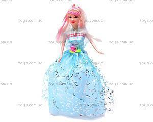Детская кукла с набором платьев, Q88B