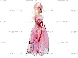 Детская кукла с платьями, 6608 A, цена