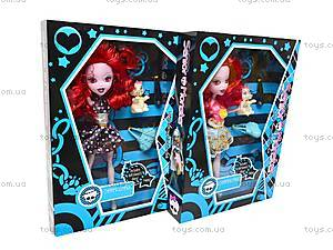 Детская кукла серии Monster High, 668C+, отзывы