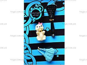 Детская кукла серии Monster High, 668C+, детские игрушки