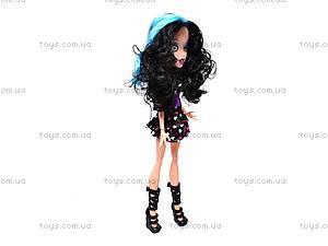 Детская кукла серии Monster High с аксессуарами, 668B+, купить