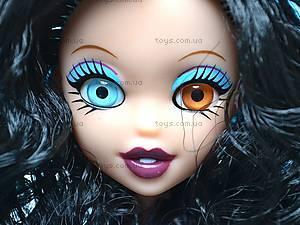 Детская кукла серии Monster High с аксессуарами, 668B+, игрушки