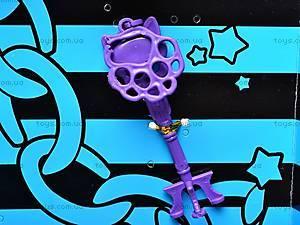 Детская кукла серии Monster High с аксессуарами, 668B+, toys.com.ua
