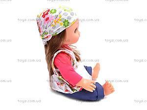 Детская кукла «Соня», 5295, цена